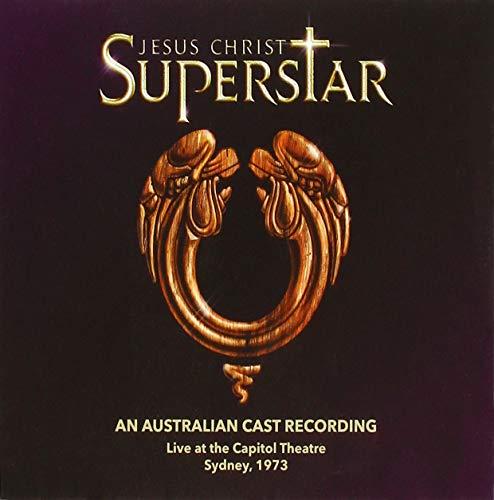 Jesus Christ Superstar: Australian Cast Live 1973 (2 CD)