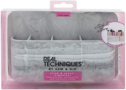 Real Techniques Stick and Store Organizer for Makeup Brushes product image