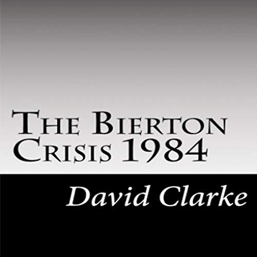 The Bierton Crisis 1984 cover art