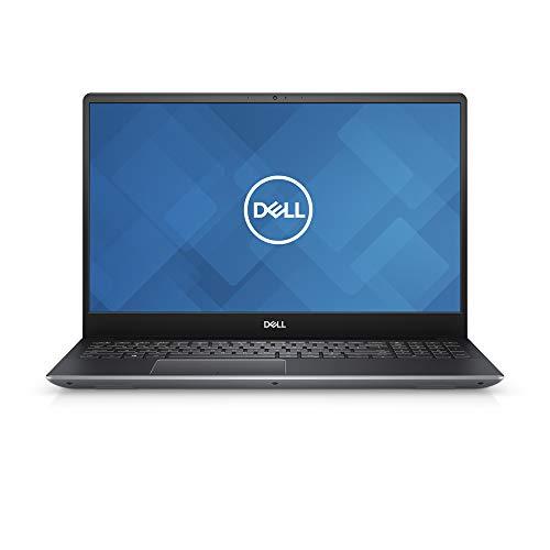 Dell Vostro 15 7590, 9th Generation Intel Core i7-9750H, 15.6-Inch FHD (1920 X 1080), 8GB DDR4 2666 MHz, 256 SSD, NVIDIA GeForce GTX 1050 3GB GDDR5, v7590-7664GRY-PUS