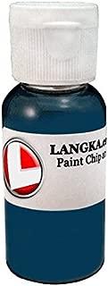 Langka GM 39, GM 9792, GM WA9792, GM Indigo Blue Metallic