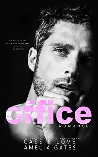 Office Romance: Liebesroman