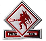 US VMFA-232 Red...image