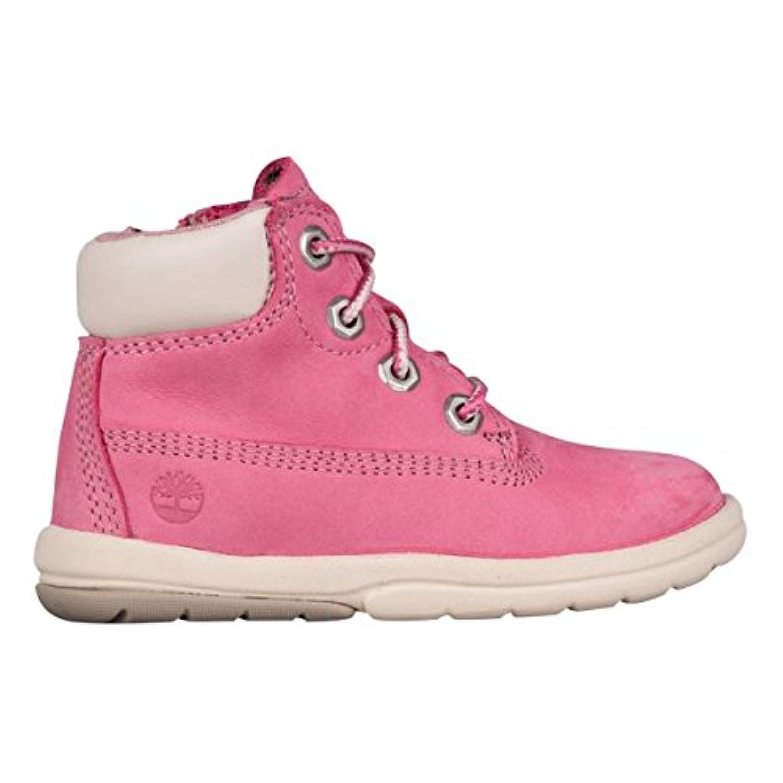 [ティンバーランド] Toddle Tracks Boots - Girls' Toddler ガールズ ? 子供 スニーカー [並行輸入品]