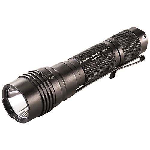 Streamlight ProTac HL x Includes 18650 Battery USB Cord Holster Clam Tactical Flashlights