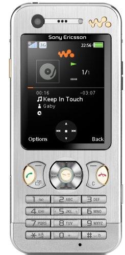 Sony -   Ericsson W890i