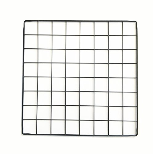 Wire Cube Organizer Replacement Panel