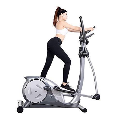 Elliptische Machine,Crosstraining Machine,Huishoudelijke Ultrastille Magnetische Controle Fitnessapparatuur Mini Kleine Rollator,Indoor Sportartikelen Voor Thuis