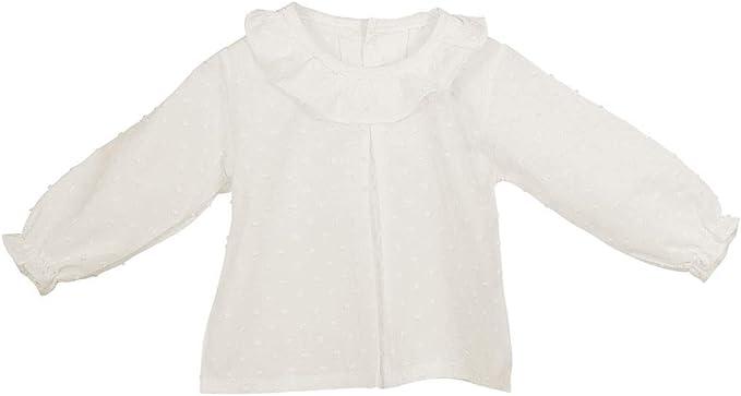 CALAMARO - Camisa PLUMETI BEBÉ bebé-niños