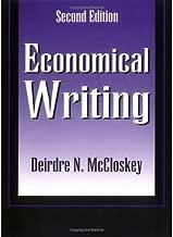 [(Economical Writing * * )] [Author: Deirdre N McCloskey] [May-1999]