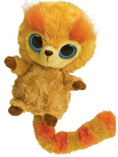 Yohoo & FRIENDS, les singes, LION 21CM