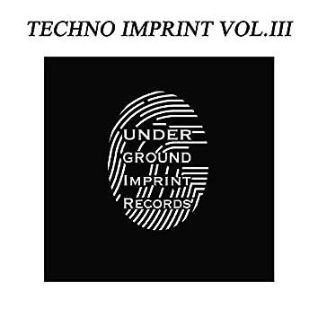 Techno ImprinT Vol.III