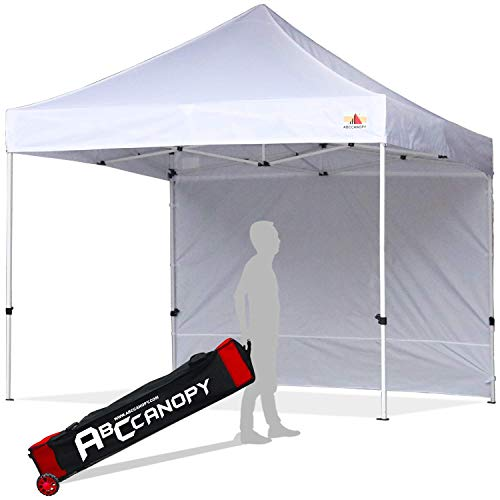 ABCCANOPY Pop up Canopy Review 2020