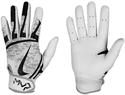 Nike Hyperdiamond Max 82% OFF Edge Youth Gloves Large lowest price Fastpitch Batting