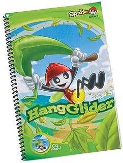sparks hang glider book