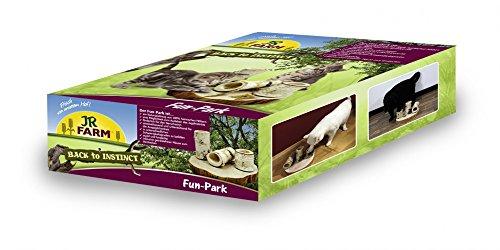 JR Farm Fun Park Jouet pour Chat