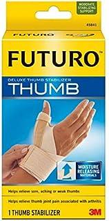 3M Futuro Thumb Stabilizer, S - M, No.4584, 45841EN