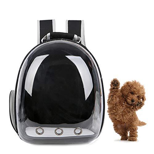 AlwaySky Mochila para Transportar Mascotas, aprobada por la