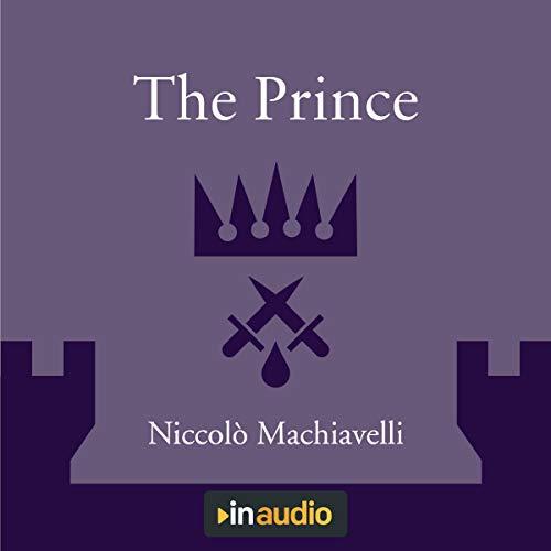 The Prince Titelbild