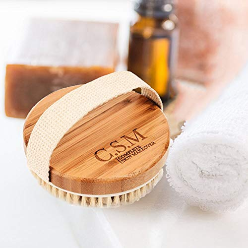 C.S.M. Wet Or Dry Brush