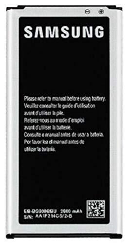 EB-BG900BBU EB-BG900BBZ EB-BG900BBE 900BBC Galaxy S5 NFC Battery