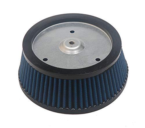 JJDD Vervanging Filter Luchtfilter Cleaner Element voor Harley Davidson Motorcycle 29442-99?a, 2944299?a Nieuw