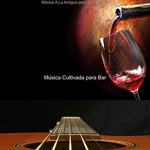 Música A La Antigua para Salón de Té