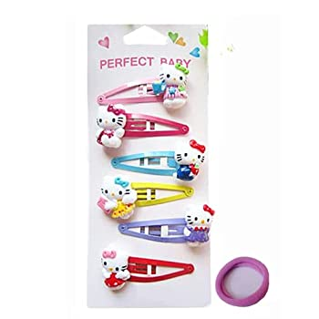 Best hello kitty hair accessories Reviews