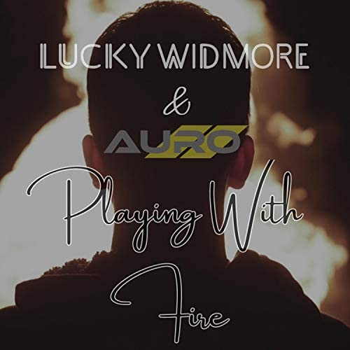 Lucky Widmore and Auro