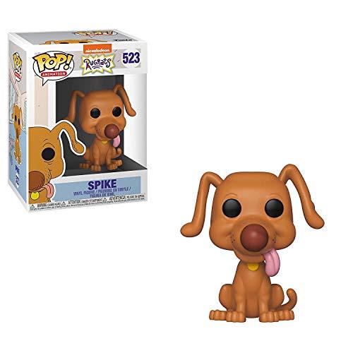 Pop! Rugrats - Figura de Vinilo Spike