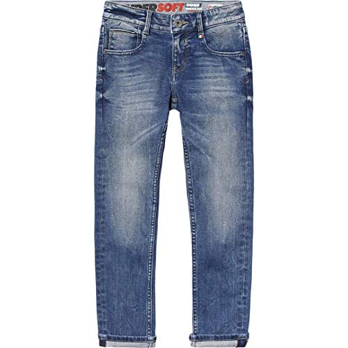 Vingino Jungen Jeans Amos Blue (82) 158