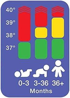 قياس درجة الحرارة من براون (IRT 6520) ألمانيا