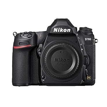 Nikon D780 24.5MP FX-Format DSLR Camera Body 1618