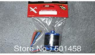 Part & Accessories BM3720A-KV650 Dynam Brushless Motor Waco Landing Gear DY8952 YMF-5D parts