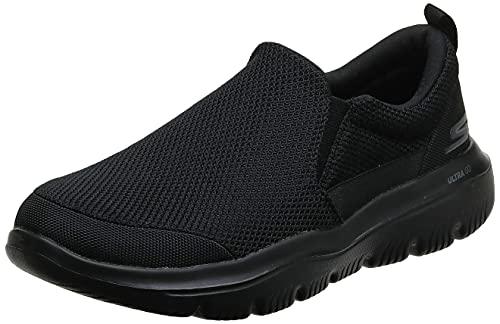 Sapatilha Go Walk Evolution Ultra-Impec, Skechers, Masculino, Preto, 40