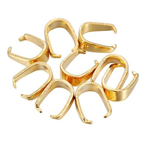 Winjun Lot de 3 Pinces /à /épiler Professionnelle en Acier Inoxydable pour la Fabrication de Bijoux de qualit/é Professionnelle