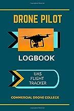 Drone Pilot Log Book