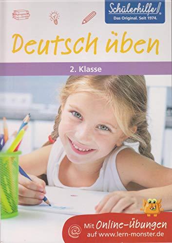 Lernblock - Deutsch üben, 2. Klasse - Schülerhilfe NA