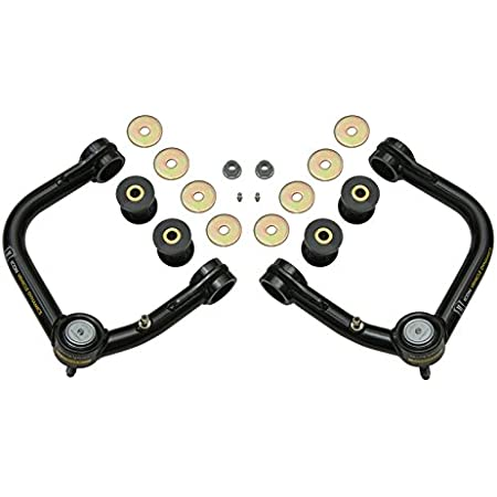 2003-UP 4Runner / 2007-UP FJ Upper Control Arm Kit from Icon Vehicle Dynamics (Tubular Delta Joint)