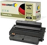 Pack de 2 TONER EXPERTE® Compatibles MLT-D205L D205L Cartuchos de Tóner Láser para Samsung ML-3310 ML-3310ND ML-3312ND ML-3710 ML-3710ND ML-3712DW ML-3712ND SCX-4833 SCX-4833FD SCX-5737FW SCX-5739