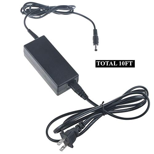 HISPD AC/DC Adapter Compatible with Dell Inspiron 15 5000 i5555-0013SLV i5555-1153WHT i5555-1151BLK i5555-0000BLK i5555-2866BLK i5555-2843BLK Laptop Power Supply Cord Cable PS Battery Charger