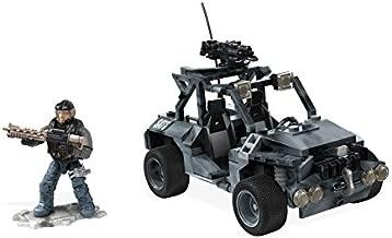 Mega Construx Call of Duty ATV Ground Recon Building Set