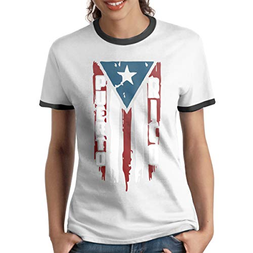 Puerto Rico Strong 2-6 Years Old Children Short Sleeve Tee Shirts
