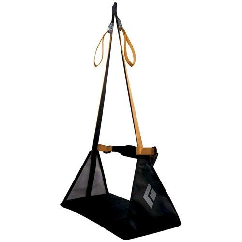 Black Diamond Chair, Gray, One Size
