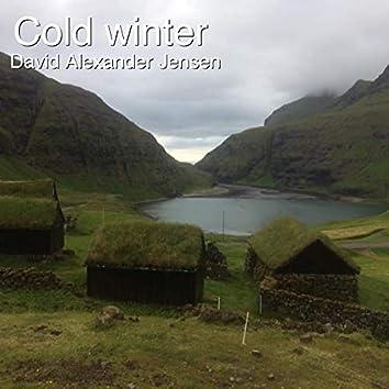 Cold Winter (Instrumental Version)