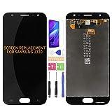 Kit de montage d'écran LCD de rechange pour Samsung Galaxy J3 2017 J330 / J3 Pro 2017 J330 DUOS...
