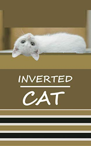 Inverted Cat: password and username keeper | password book organizer alphabeticale.