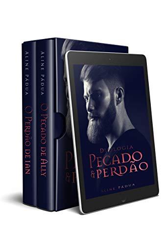 Box Pecado & Perdão (Os dois livros + bônus)
