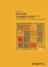 Invitation to Number Theory: Second Edition (Anneli Lax New Mathematical Library)