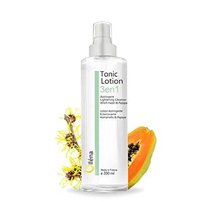 Tonico Limpiador facial Tonico